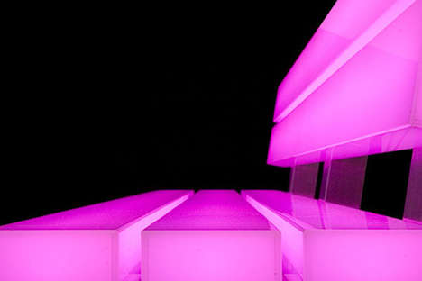 Illuminating Functional Benches