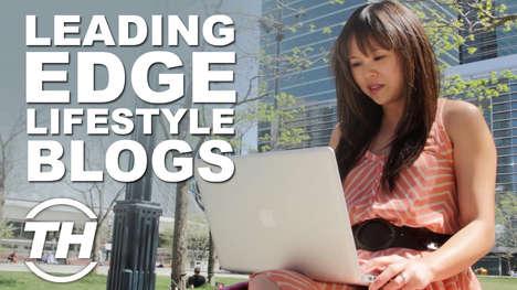 Leading-Edge Lifestyle Blogs