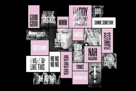 Lyrical Pop Diva Soundboards