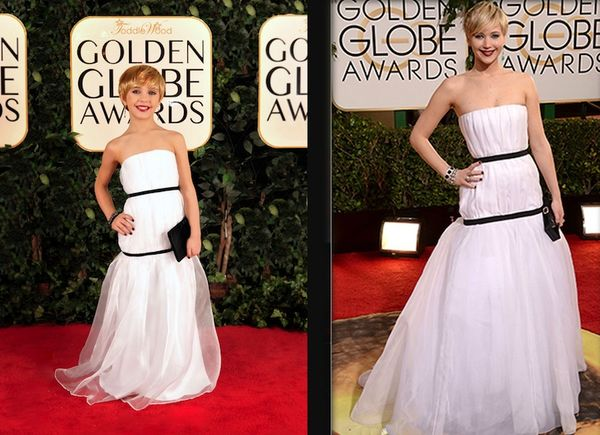 68 Ravishing Red Carpet Looks