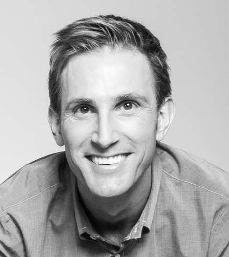 Christopher Gavigan, Founder & CPO, the Honest Company
