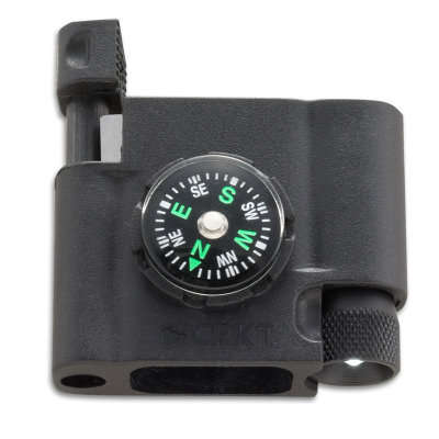 Compact Timepiece Survival Kits