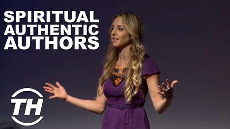 Spiritual Authentic Authors