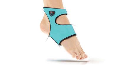Massaging Wake Up Socks