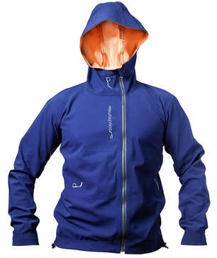 Temperature-Controlling Reversible Jackets