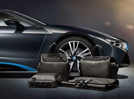 Luxe Auto-Matching Handbags