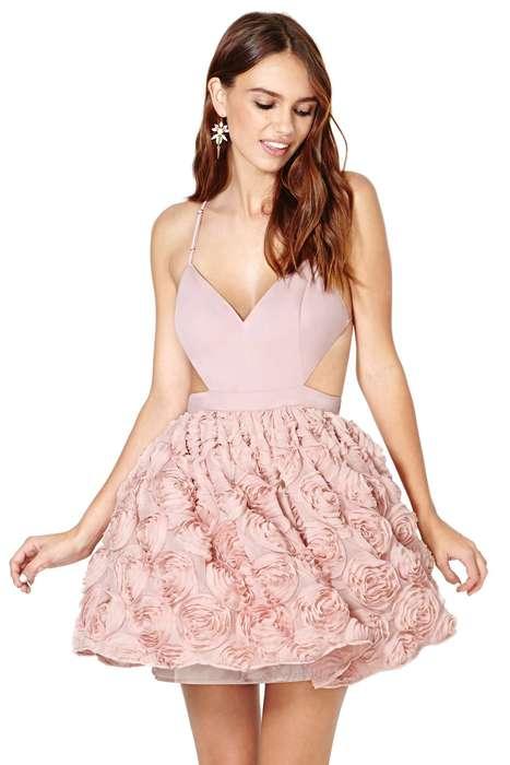 Rebellious Anti-Prom Dresses