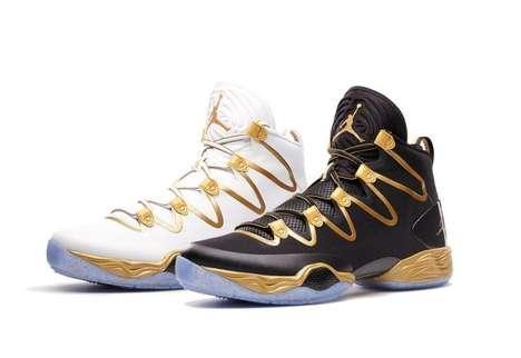 Oscars-Inspired Basketball Shoes
