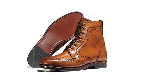 Elegantly Hipster Compassionate Shoes