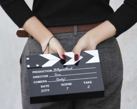 Chic Cinematic Clutches