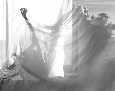 Transcendant Dream-Recreating Photography