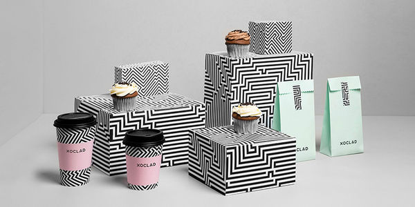33 Examples of Chocolate Packaging