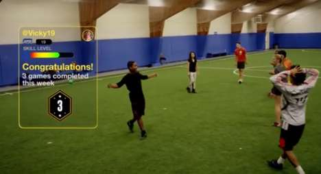 'Sportan' is the Pick-Up Sports App for the Everyday Athlete