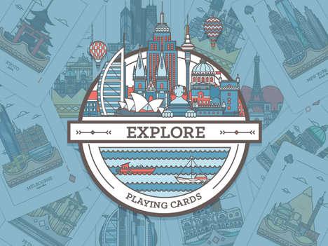 Marvellous Metropolis Games