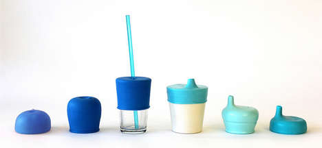 Sippy Cup Accessories