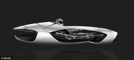 3D-Printed Cars