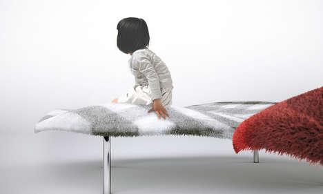 Magic Carpet Couches