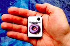 Miniature Wearable Cameras - The ParaShoot HD Luck Can Be Worn On the Go or Controlled Remotely
