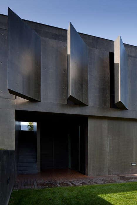 Luxe Industrial Dwellings