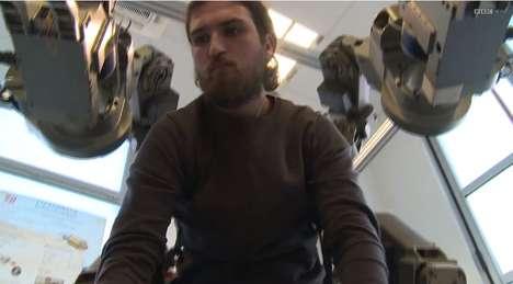Transformer-Level Exoskeletons