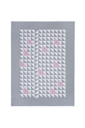 Fashionable Quilt Collections