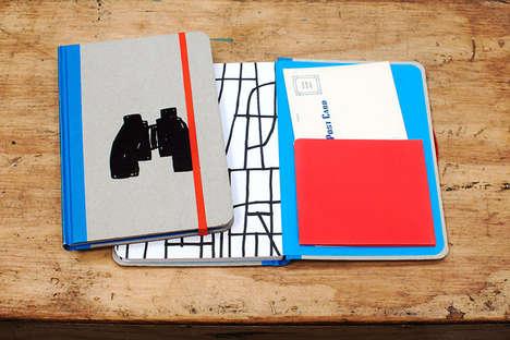 Collaborative Exquisite Notebooks