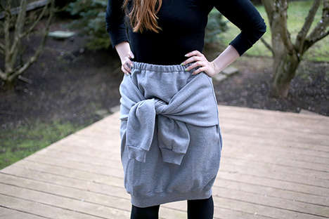 Comfy Sweater Skirts