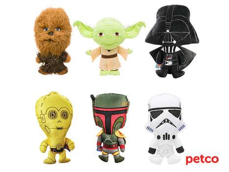 Intergalactic Pet Products