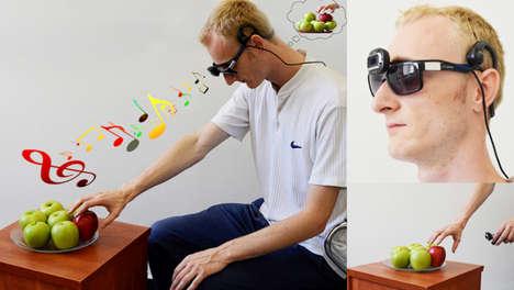 Sense-Mixing Blindness Apps