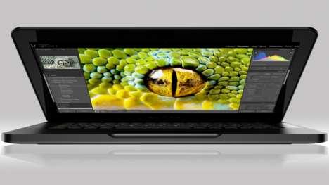 Multi-Touch Gamer Laptops