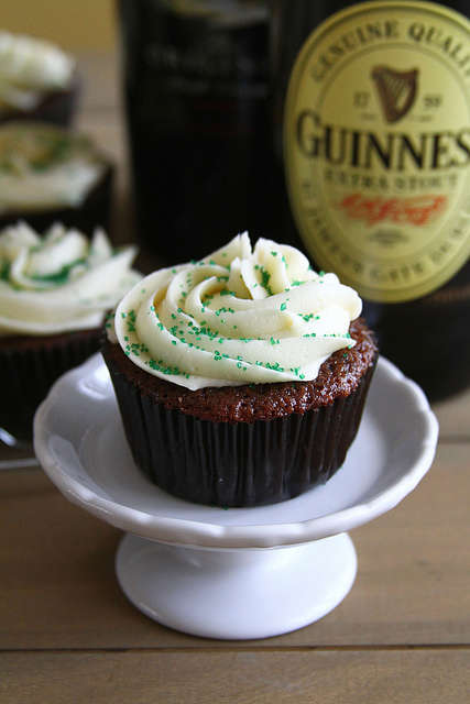 Boozy Irish Confections