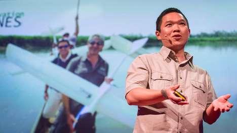 Lian Pin Koh Keynote Speaker