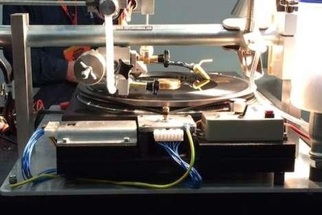 Instant Vinyl Records