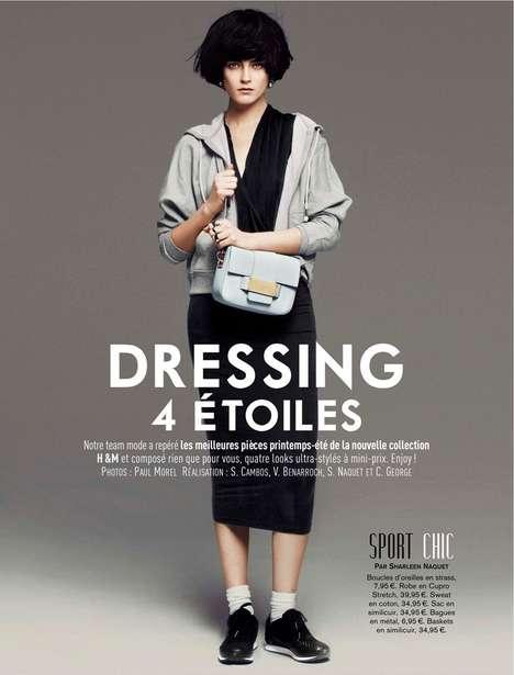 Personality-Driven Fashion