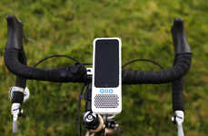 Bicycle Smartphone Mounts