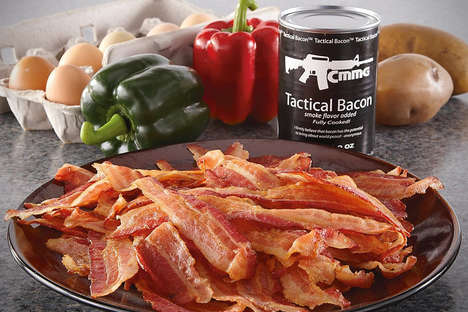 Apocalyptic Bacon Products