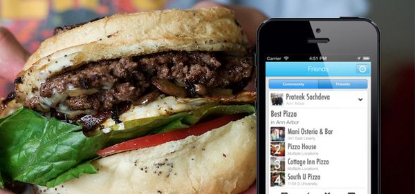 19 Delicious Apps for Foodies
