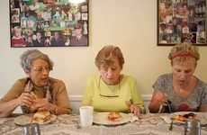 Pop Song Grandma Interpretations - These Three Grandmas Read the Lyrics to Beyonce's Drunk in Love