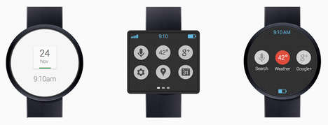 Search Engine Smartwatches (UPDATE)