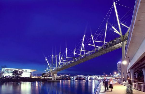 65 Bold Bridge Designs