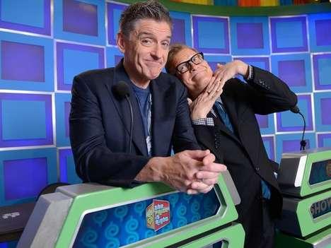 Talk Show Host Swaps
