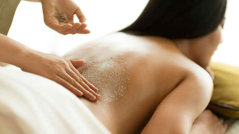 Caviar Spa Treatments - The New Spa Treatment at the Four Seasons Hotel is Replenishing