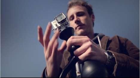 Handheld Camera Stabilizers