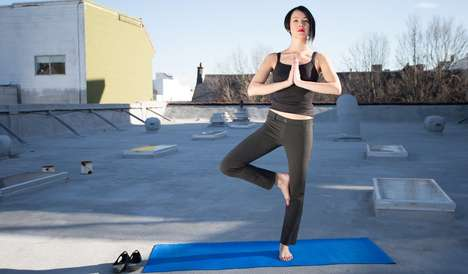 Cozy Business Yoga Pants - These Yoga Pants from Betabrand Bring Comfort to Your Business Attire