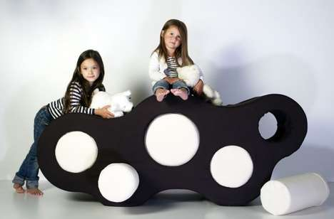 Stuffed Toy Mattresses