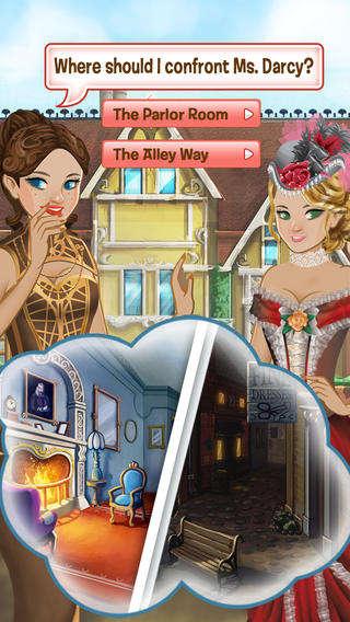 Scriptwriting Adventure Games