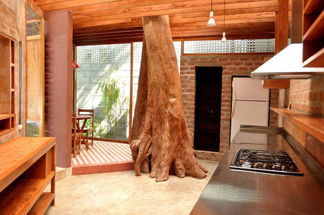 Tree-Based Bungalows