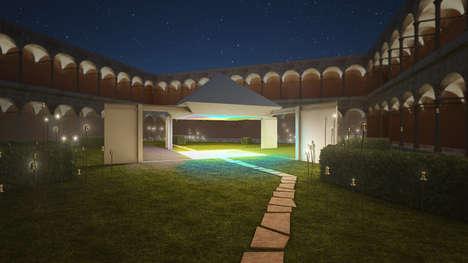 Synergistic Eco Architecture