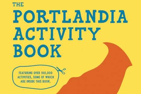The Portlandia Book Brings Apathetic Hipster Love