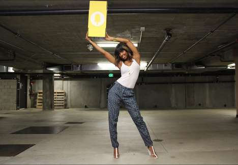 Celebrity-Curated Subscriptions - Kelly Rowland Hand Picks Products For You From Fancy Every Month